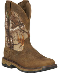 Men S Hunting Boots Insulated Waterproof Sheplers