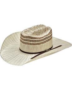 Twister Mens Bangora Straw Cowboy Hat 25b23a795859