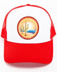 Cody James Mens Desert Sunrise Trucker Hat 9f829d553056