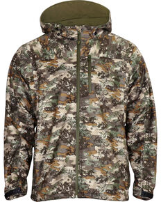 0613589593808 Rocky Mens Venator Waterproof 220G Insulated Jacket , Camouflage, hi-res