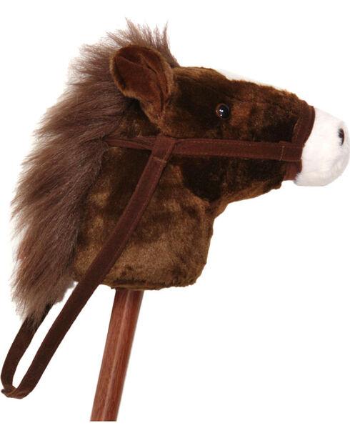 Aurora Giddy Up Stick Horse, No Color, hi-res