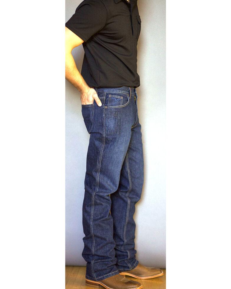 Kimes Ranch Men's Dillon Jeans - Boot Cut, Indigo, hi-res