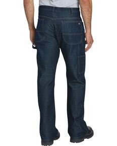 Dickies Men's Tough Max Relaxed Fit Carpenter Jeans, Beige/khaki, hi-res