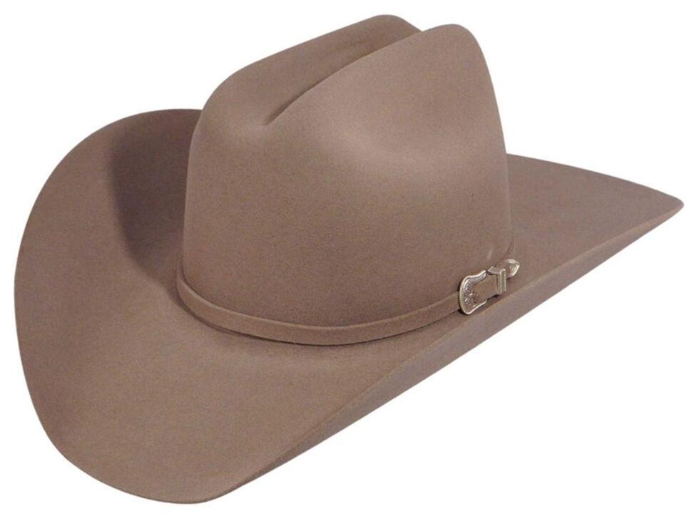 c65bf9873576f Bailey Western Lightning 4X Pecan Fur Felt Hat
