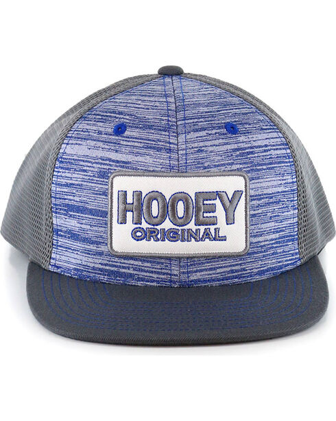 HOOey Men's Original Trucker Ball Cap, , hi-res