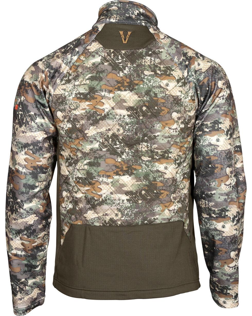 Rocky Men's Venator 80G Insulated Hybrid Jacket , Camouflage, hi-res