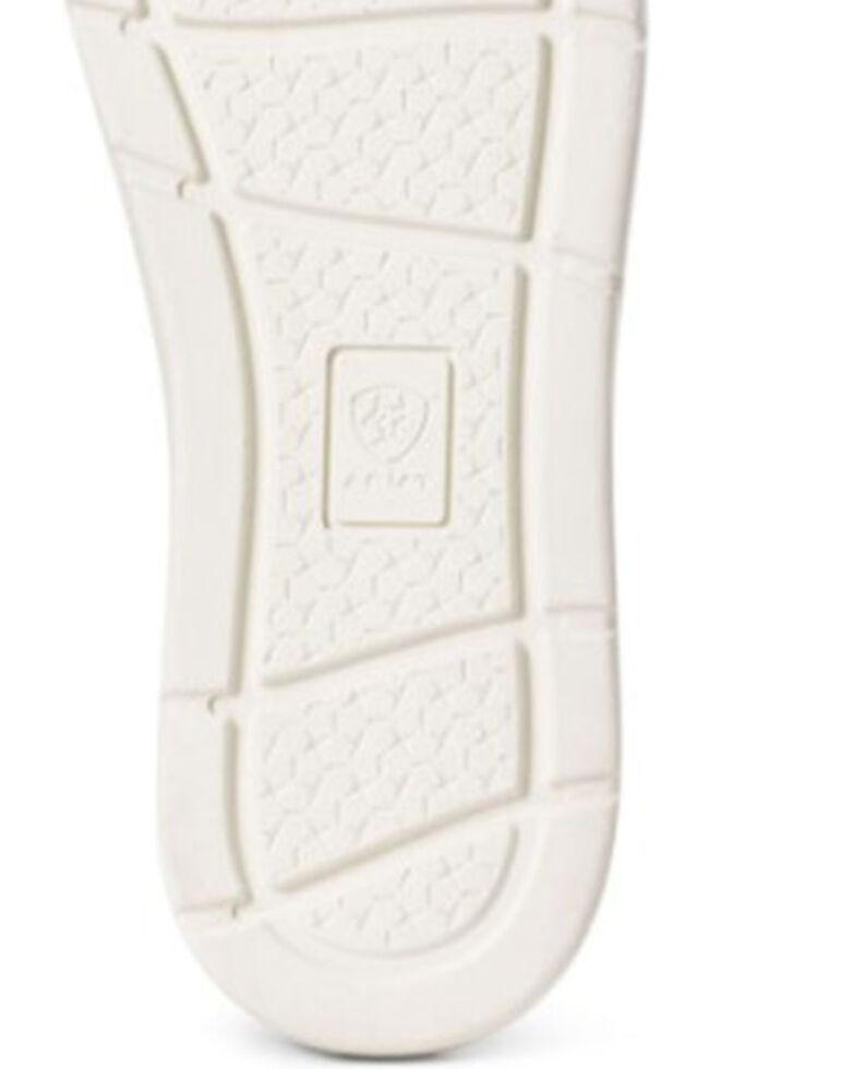 Ariat Women's Ryder Flamingo Print Casual Shoes - Round Toe, Multi, hi-res