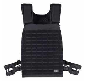 5.11 Tactical Taclite Plate Carrier, Black, hi-res