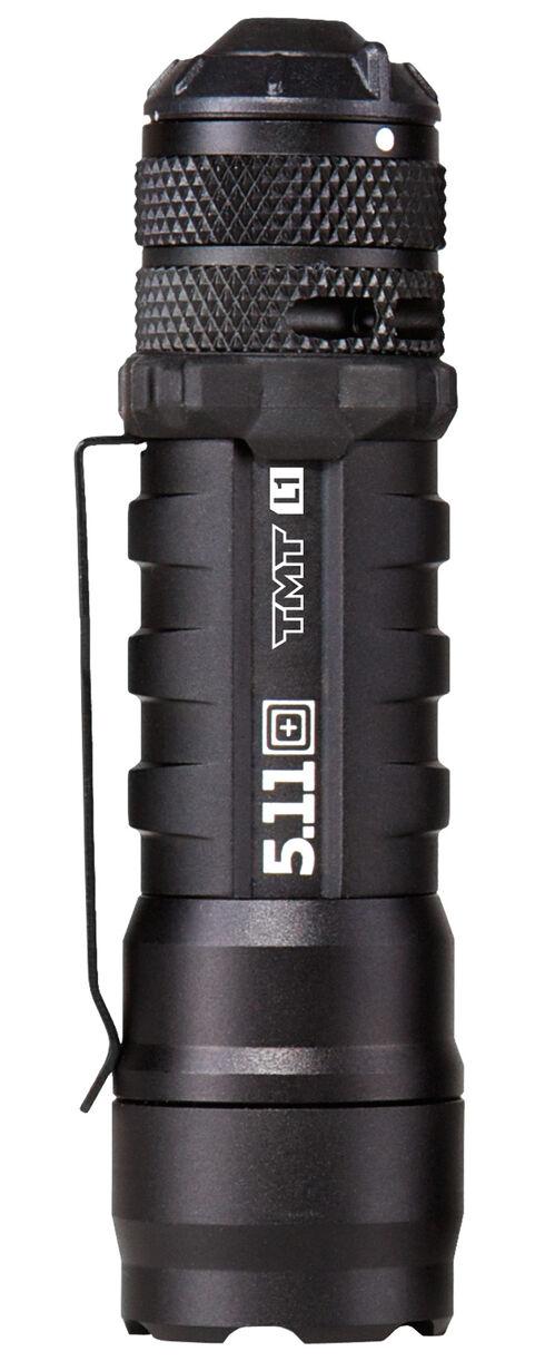 5.11 TMT L1 Flashlight, Black, hi-res