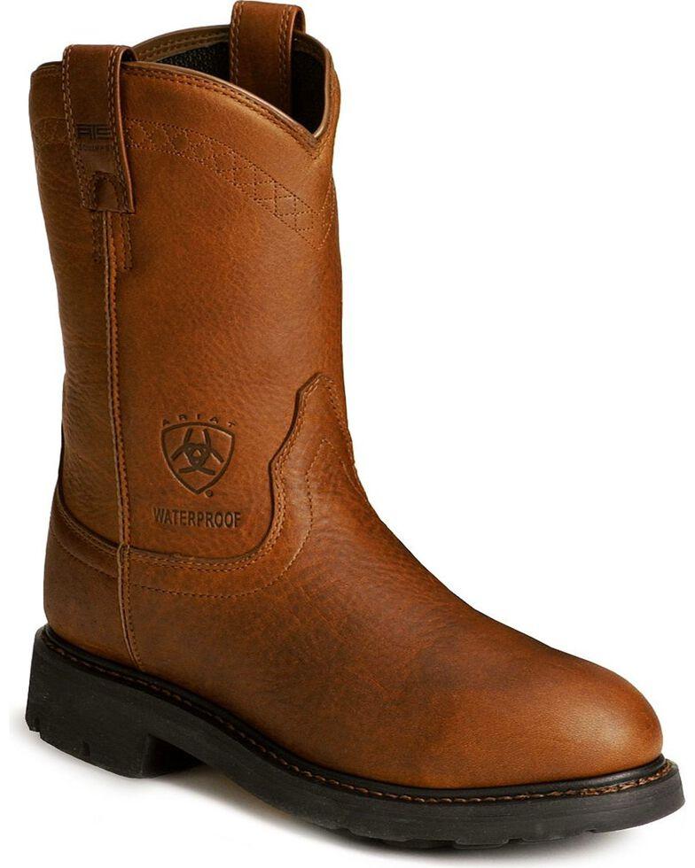 Ariat Mens Boots Sierra H2O