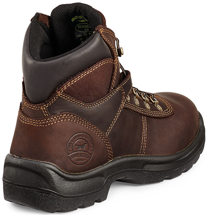 1d1d0ef2e0a Irish setter red wing shoes mens ely eh work boots steel toe brown JPG  951x980 Red