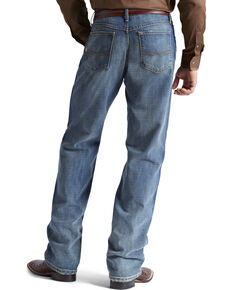 "Ariat Jeans - M3 Scoundrel Athletic fit - 38"" Inseam, Denim, hi-res"