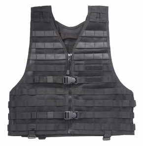 5.11 Tactical VTAC LBE Vest, Black, hi-res