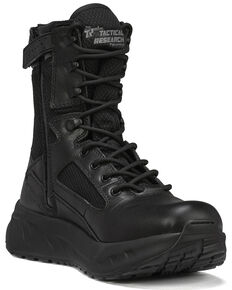 Belleville Men's MAXX Maximalist Tactical Boots, Black, hi-res