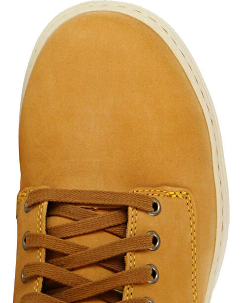 Timberland Men's Tan PRO Disruptor Work Shoes - Alloy Toe , Tan, hi-res
