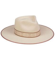 Lack Of Color Ivory Ranch Special Soft Wool Felt Western Hat , Ivory, hi-res