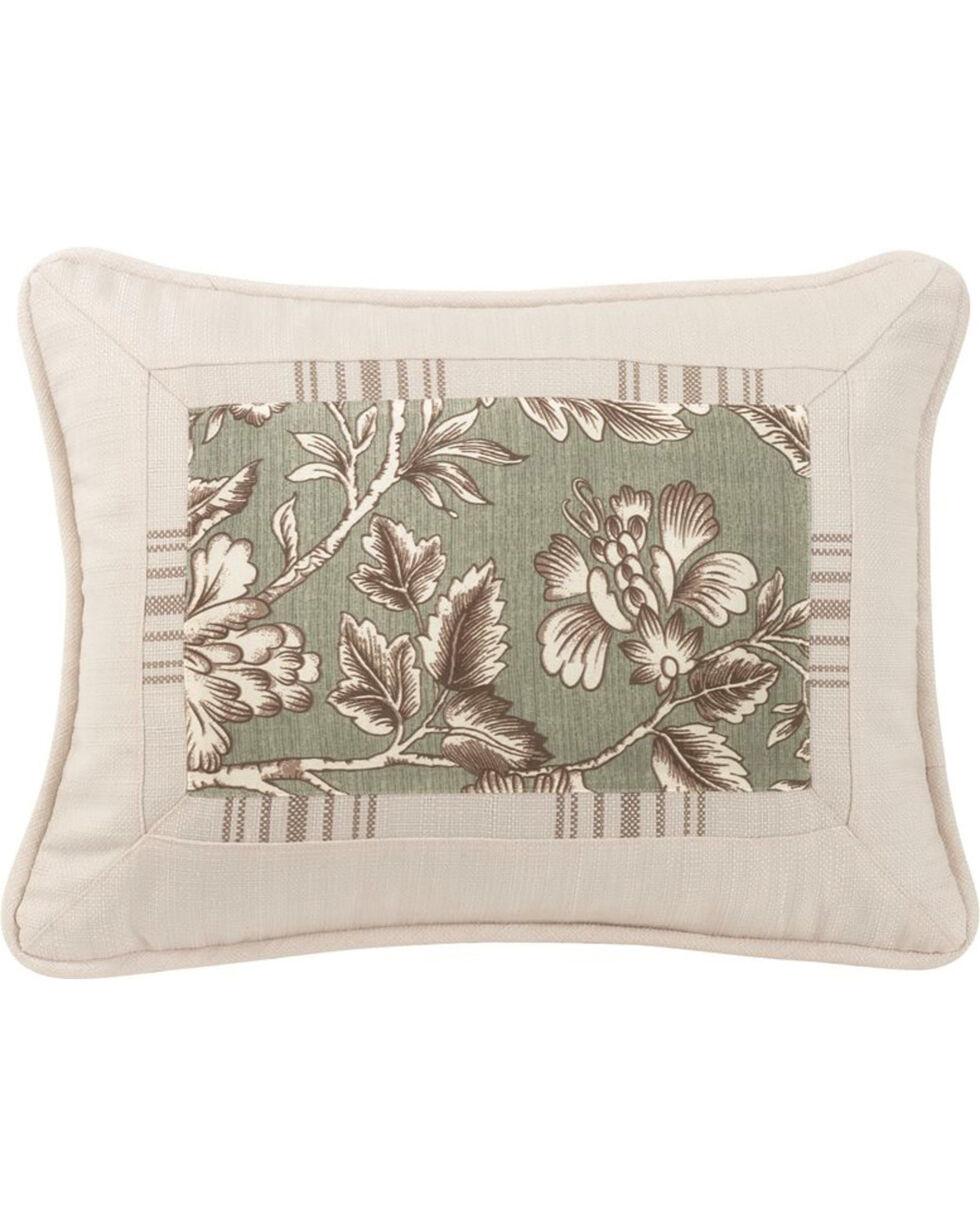 HiEnd Accents Gramercy Oblong Pillow, Multi, hi-res