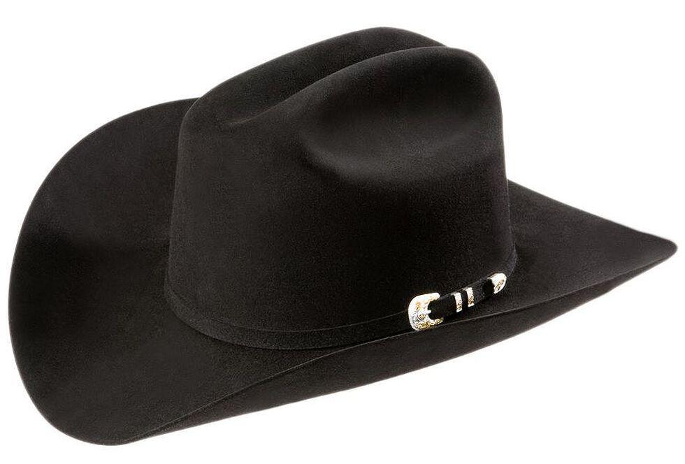 Larry Mahan Superior 500X Fur Felt Cowboy Hat  0dfc5ce91ab