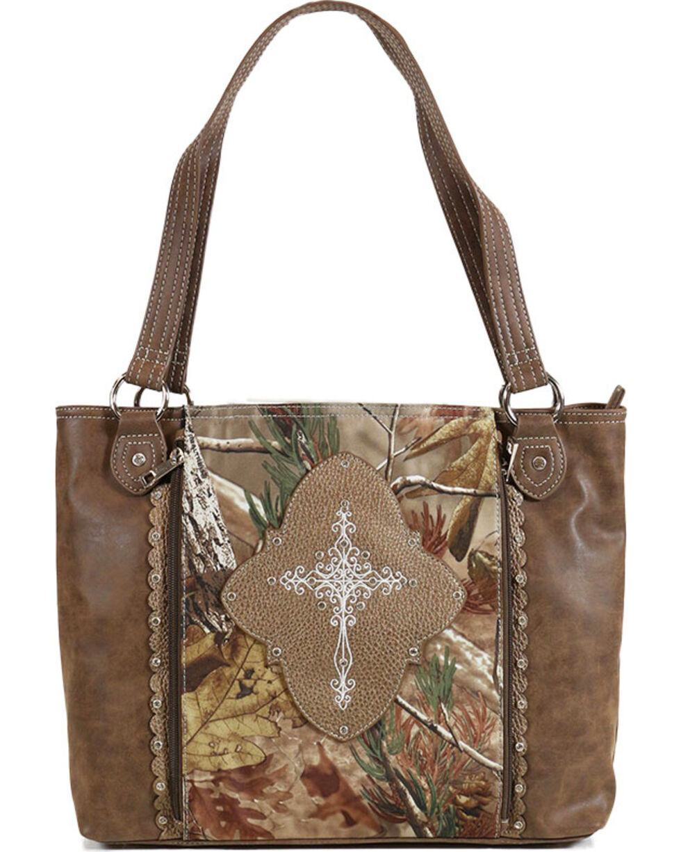 Trenditions Women's Marie Satchel, , hi-res