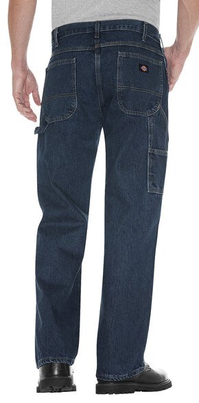 Dickies Loose Fit Carpenter Jeans, Stonewash, hi-res