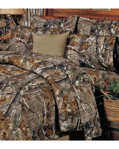 Camo Bedding & Camouflage Bedroom Decor - Sheplers