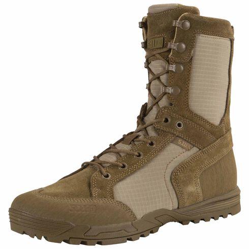 """5.11 Tactical Men's Desert Recon 8"""" Boots, , hi-res"""