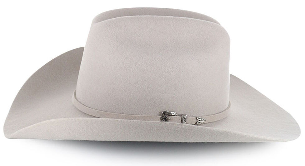 019d26754f33f Cody James Moab 3X Pro Rodeo Wool Felt Cowboy Hat