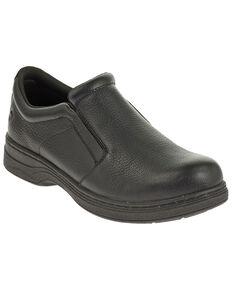 Wolverine Men's Hume EPX Work Boots - Soft Toe, Black, hi-res