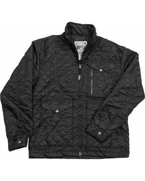 Schaefer Outfitter Men's Black Canyon Cruiser , Black, hi-res