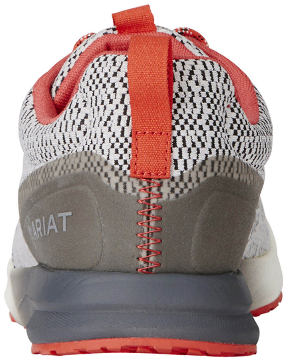 Ariat Women's Grey Fuse Shoes, Grey, hi-res