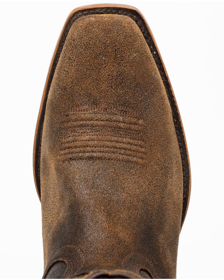 Cody James Men's Ironclad Western Boots - Wide Square Toe, Tan, hi-res