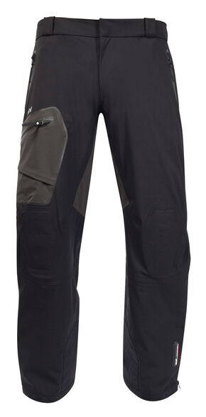 Rocky Men's Waterproof S2V Provision Pants, Black, hi-res