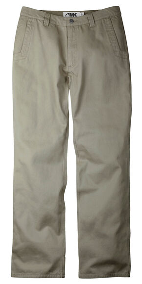 Mountain Khakis Men's Olive Teton Slim Fit Pants, Olive, hi-res