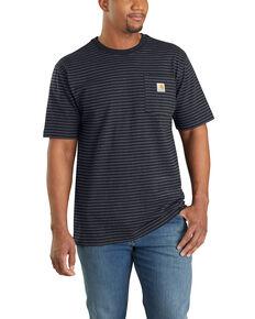 Carhartt Men s Workwear Pocket Short-Sleeve Work T-Shirt - Tall ce8b97c09