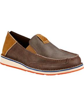 Ariat Men's Cruiser Shoes , Earth, hi-res
