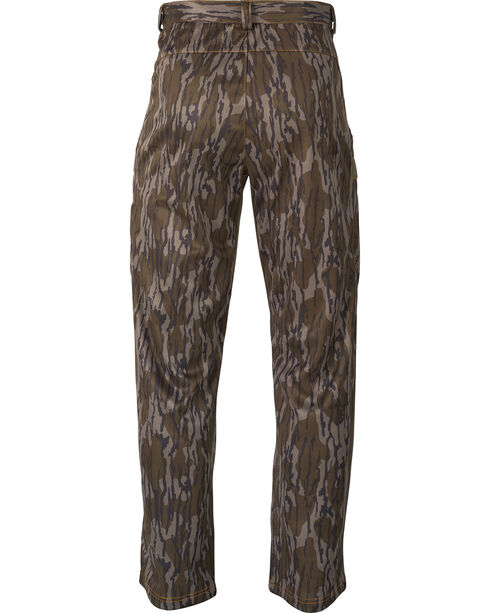 Scentlok Technologies Men's Mossy Oak Savanna Crosshair Pants - Straight Leg , Camouflage, hi-res