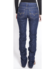 Kimes Ranch Women's Betty Modest Bootcut Jeans, Indigo, hi-res