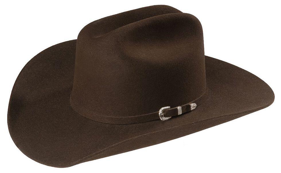 Justin 4X Cody Fur Felt Cowboy Hat  58c7d76b36b