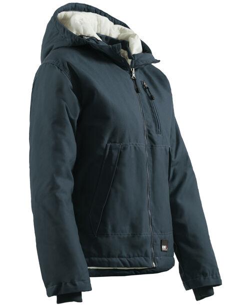 Berne Women's Monte Rosa Jacket, Blue, hi-res
