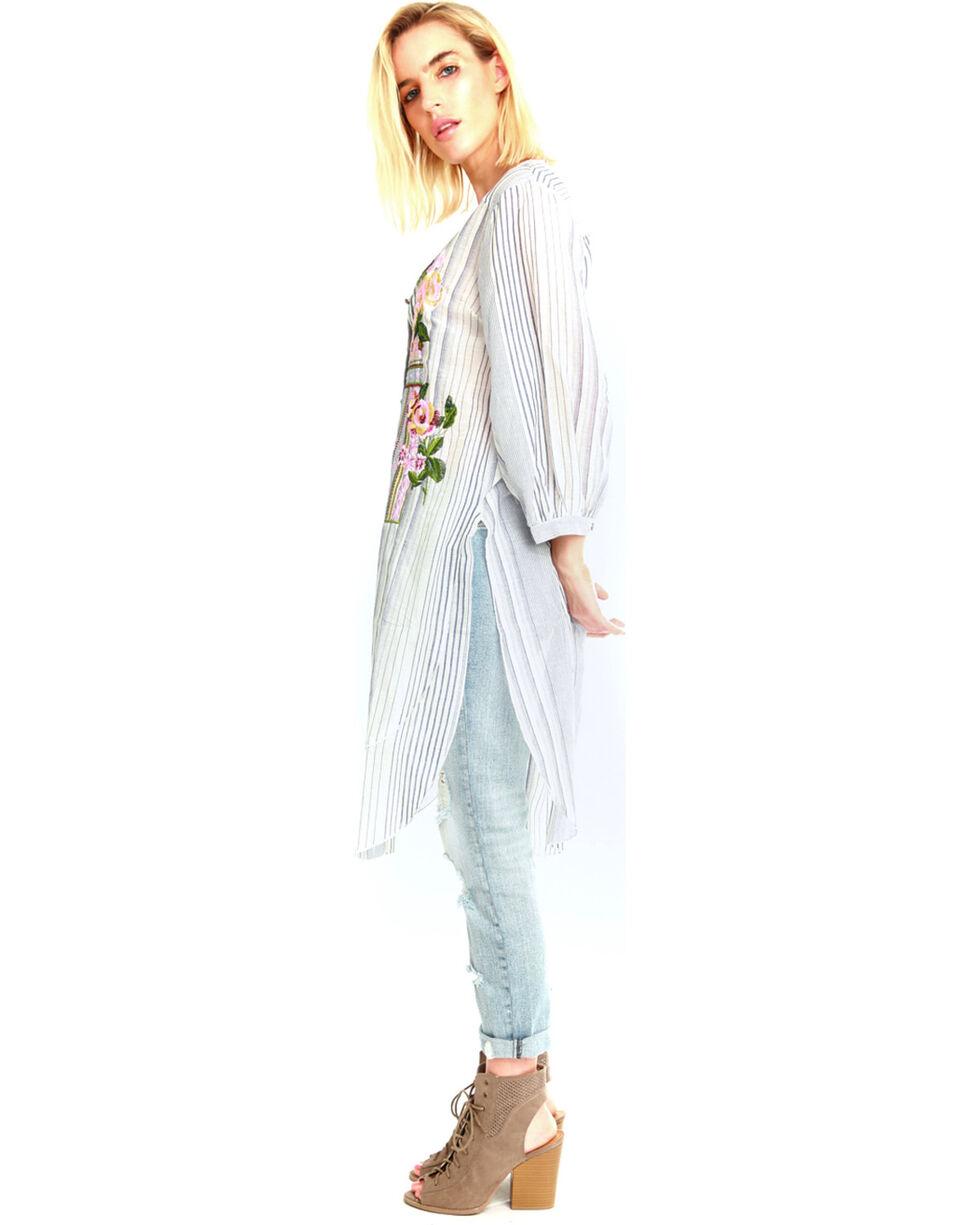 Aratta Women's Admire Tunic , Multi, hi-res