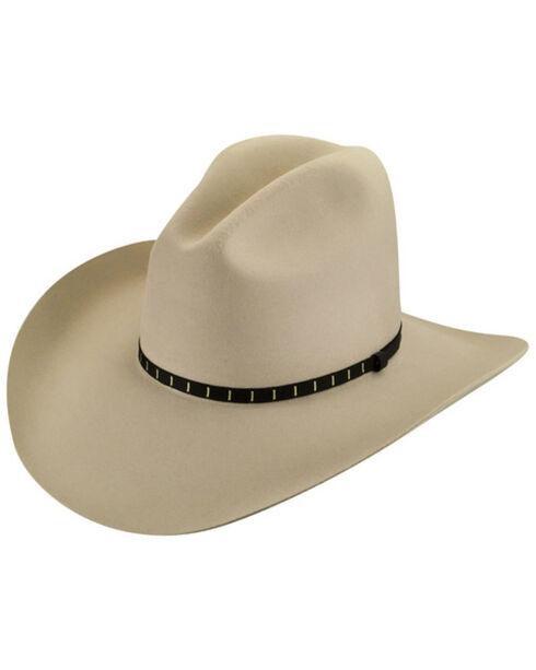 Bailey Men's Elbridge 3X Premium Wool Felt Cowboy Hat, , hi-res