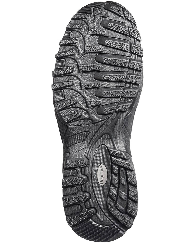 Nautilus Composite Toe Athletic Work Shoe Slip Resistant Wide 6 to 15