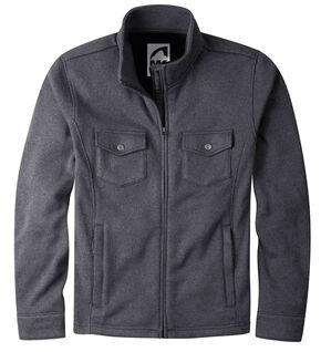 Mountain Khakis Men's Old Faithful Sweater, Charcoal Grey, hi-res