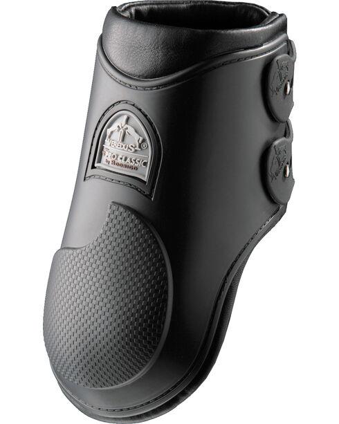 Veredus Black Baloubet Pro Classic Rear Boots, Black, hi-res