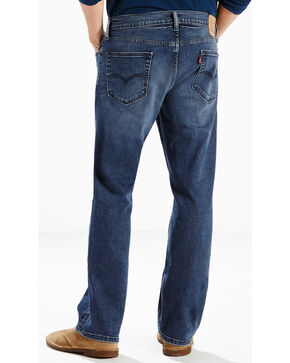 Levi's Men's 559 Relaxed Fit Rose City Jeans - Straight Leg , Indigo, hi-res