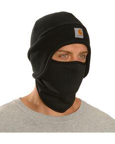 Carhartt 2-in-1 Fleece Headwear, Black, hi-res