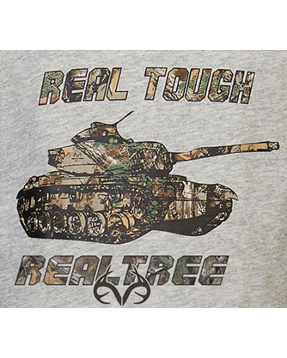 Realtree Toddler Boys' Real Tough Graphic Tank, , hi-res