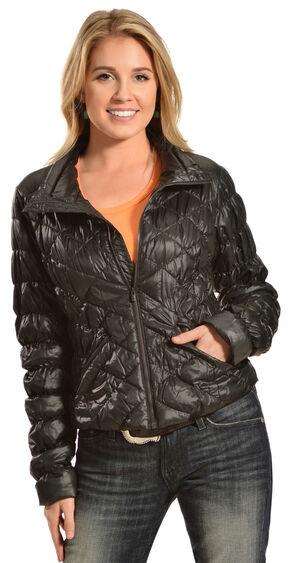 Columbia Women's Point Reyes Jacket, Black, hi-res