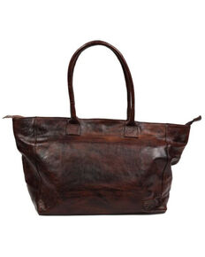 Evolutions Women's Cersei Rustic Tote Bag, Brown, hi-res