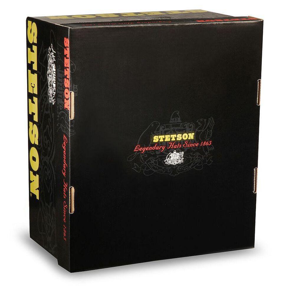 Stetson Silverbelly 10X Shasta Fur Felt Western Hat, Silverbelly, hi-res